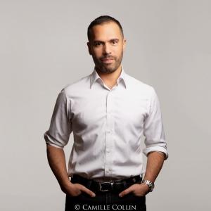 Nicolas Coutel, consultant L'AgenCSE