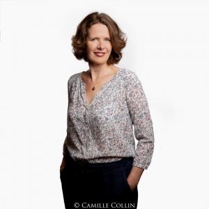 Sophie Weill-Boedec, Fondatrice d'Exanote